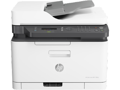HP color laser MFP 179