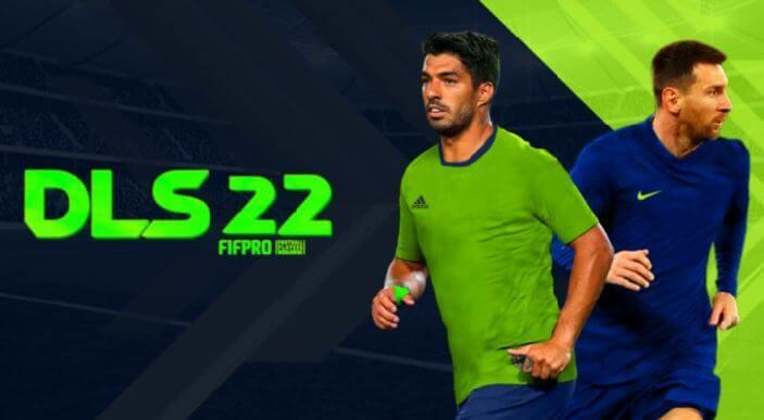 Download Dream League Soccer 2022