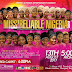 Miss Reliable Nigeria/Nigeria Reliable Icon Awards 2017 (Pageantry Meets Gospel Edition)
