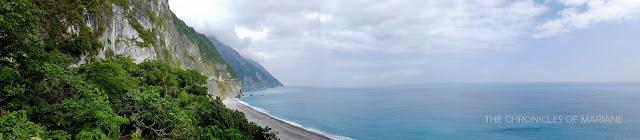 qingshui cliff hualien