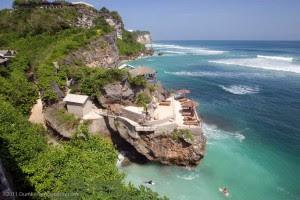 Wisata Uluwatu Bali