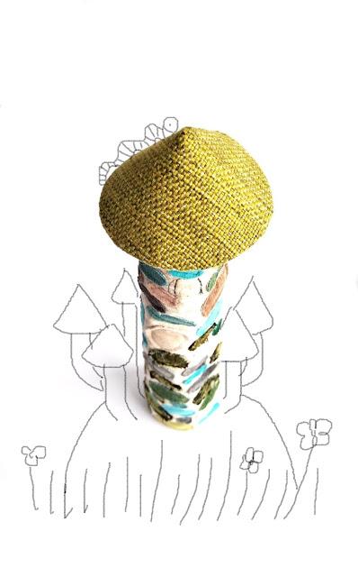 футляр для спиц, органайзер для вязания