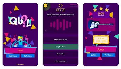 تحميل لعبة الأسئلة في الموسيقى للاستفادة القصوى من هذا الاختبار! | Trivial Music Quiz