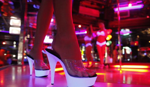 50 U.S. States Stripclub List/ Laws (Alabama)