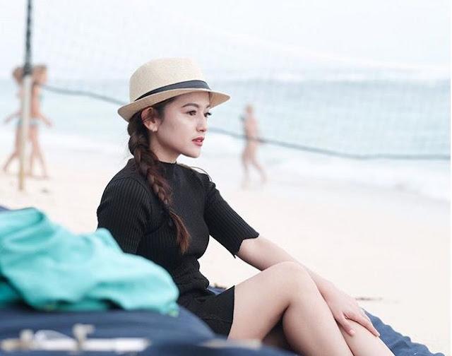 Pantai Karma Kandara (beach) di Kuta Selatan Badung Bali - Daya Tarik & Informasi Terbaru