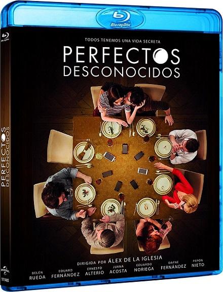 Perfectos Desconocidos (2017) 720p y 1080p BDRip mkv Castellano AC3 5.1 ch
