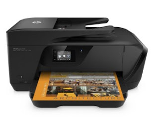 HP OfficeJet 7510 Download Drivers and Software