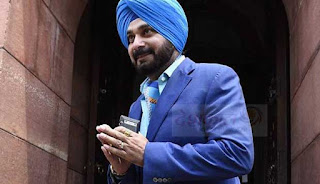 Broom on team modi in coming 2019-sidhu-deshkaal