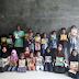BERITA PKS Tingkatkan Minat Baca Anak sebagai Khidmat 06 Jul 2017 | 14:35 WIB