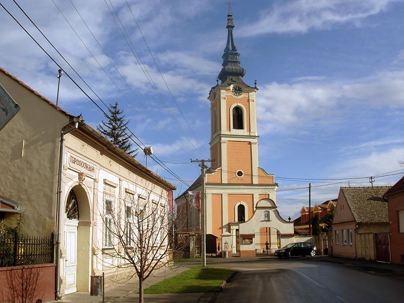 vaznesenjska crkva beograd mapa perpetuuM Mobile: Vaznesenjska crkva u Rumi vaznesenjska crkva beograd mapa