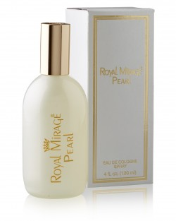 Royal Mirage 120 ml Pearl Perfume 4 fl.oz.