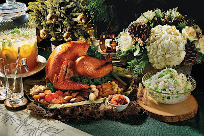 Source: Goodwood Park Hotel. The 12 Treasures Turkey is available for takeaways.