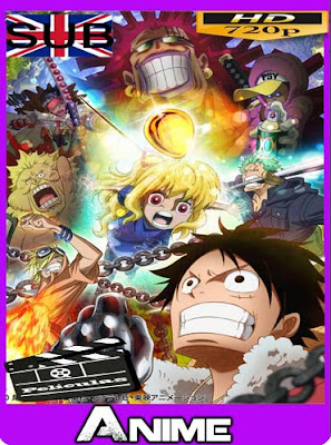 One Piece: Heart of Gold Episodio 1​ HD [720P] sub español [GoogleDrive-Mega] dizonHD