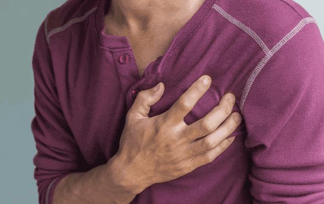 ما علاج الذبحة الصدرية وما اسبابها