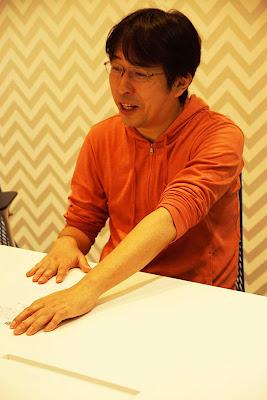 El equipo de One Piece Estampida presenta el largometraje en el 25 Manga Barcelona.