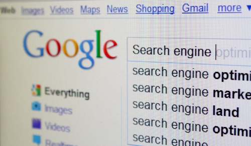 SEO for Google: Link Title Attributes, Acronym & ABBR Tags