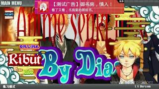 Anime Senki v1 by Dias Apk
