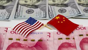 Babak Baru Putaran Perang Dagang AS-Cina