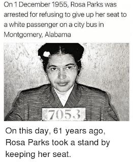 21 Savage Meme Rosa Parks
