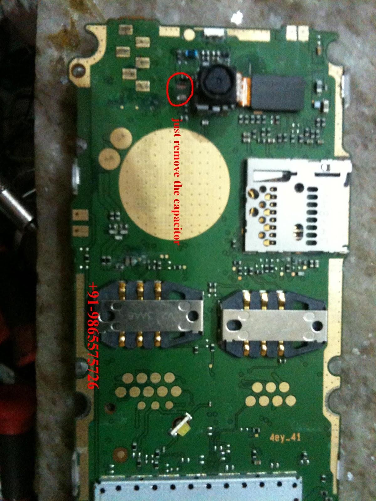 Gsmfixer Nokia 108 Handfree Mode Problem Solution