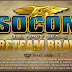 SOCOM U.S Navy Seals FireTeam Bravo 3 PSP ISO PPSSPP Free Download