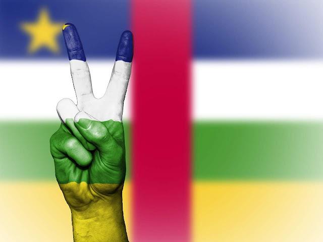 Profil & Informasi tentang Negara Afrika Tengah [Lengkap]