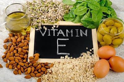 فيتامين ه Vitamin E