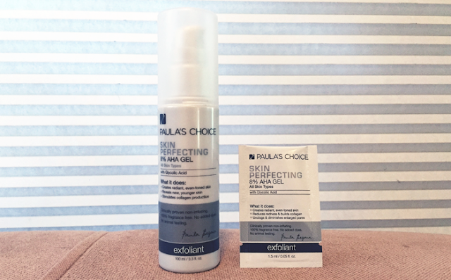 Paula's Choice Glycolic Acid Review - The Acne Experiment