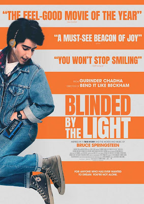 Blinded By The Light 2019 CUSTOM HD SUB