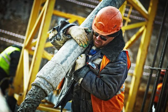 225000 وظيفة جديدة في يناير فقط ليحطم هذا البلد كل التوقعات.