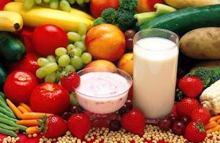 Makanan Sehat Ibu Hamil 2 Bulan