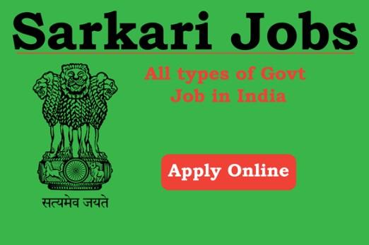 Panchayat Sevak Recruitment Online Application Form 2021