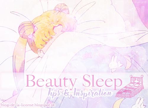 Tipy pre dobrý spánok