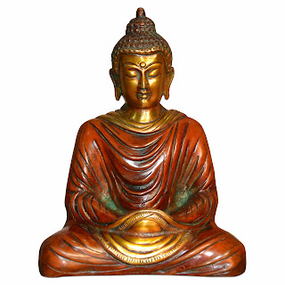 Buddhism - A Religion of India
