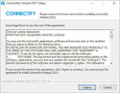 برنامج تحويل الكمبيوتر الى راوتر لتوزيع الواي فاي download connectify