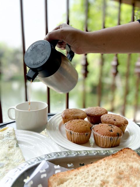 Breakfast in Kolkata