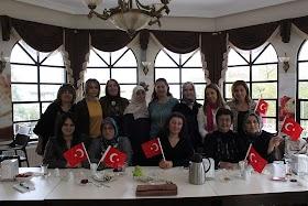 Bursalı Bloggerler Buluştuk :)
