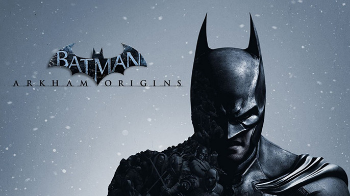 Comprar Batman Arkham City Black Friday