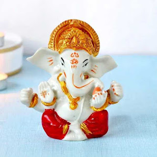 Brass Idols of Gods and Goddess