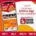 The new Jollibee App makes ordering your favorites faster and more convenient!