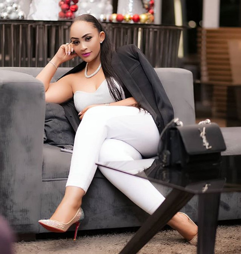 Yes, I am old but Forget I won't leave social media – High budget socialite, ZARI HASSAN, says and finally confirms her real age.