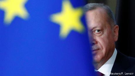 """""""Ελάχιστες οι δυνατότητες της ΕΕ να πιέσει την Άγκυρα"""""""