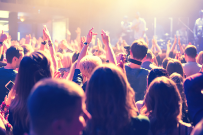 Tips Nonton Konser Musik yang Aman dan Nyaman