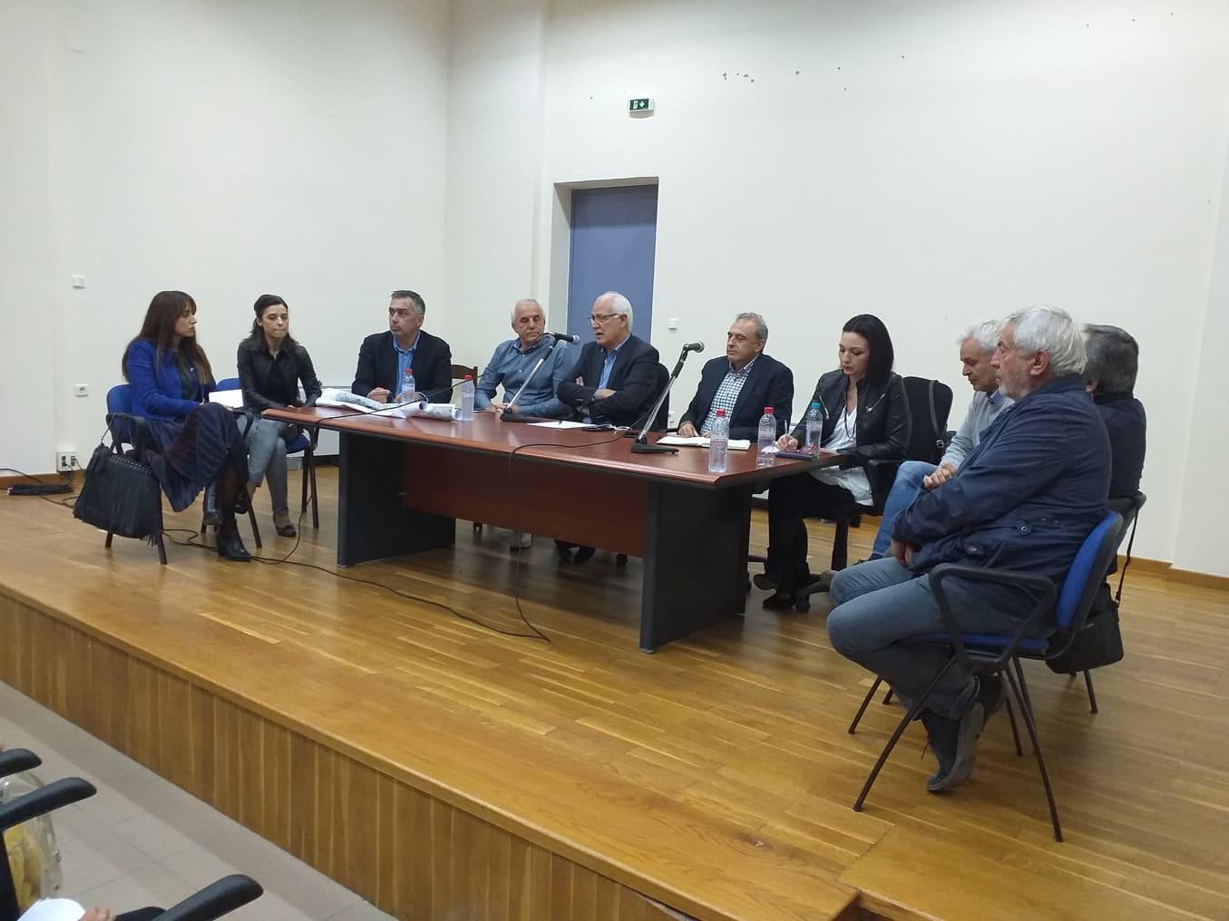 Με συμμετοχή πλήθους πολιτών οι συνελεύσεις στα χωριά του Δήμου Λαρισαίων (ΦΩΤΟ)