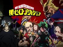 Anime Boku no Hero Academia Dapatkan Sequel Terbarunya!!