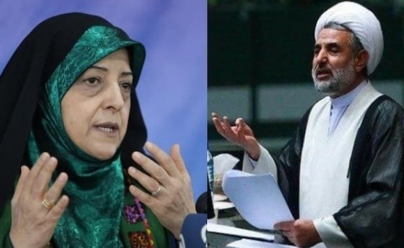Thêm nhiều lãnh đạo cấp cao của Iran nhiễm COVID-19