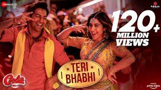 Teri Bhabhi Neha Kakkar Song English/Hindi Lyrics idoltube -