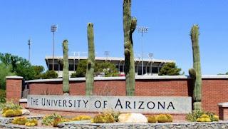 International Scholarships At University of Arizona - USA 2020 (Check Details & Apply Here)