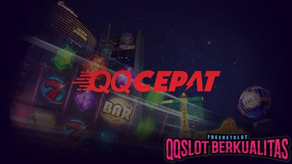 Link Login, Daftar Judi Slot Online QQcepat,