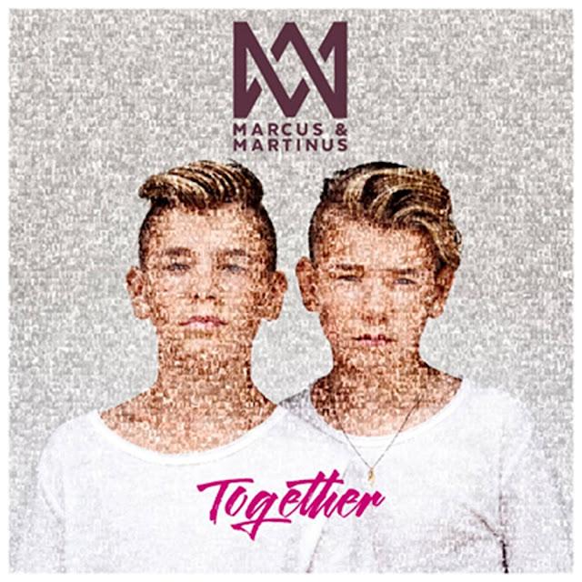 """[Recenzja] Album """"Together"""" - Marcus & Martinus"""